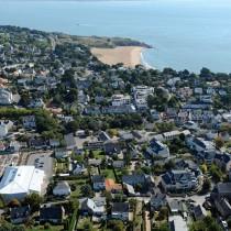 Saint-Marc-Sur-Mer - Vue aérienne