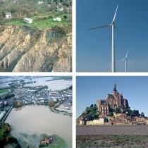 Changement climatique - Calvados