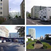 Quartier de Kérandon - Concarneau
